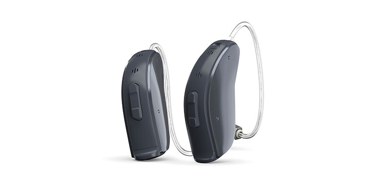 ReSound LiNX 3D - Evolve Hearing Center